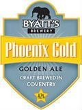 Byatt�s Phoenix Gold - Golden Ale/Blond Ale