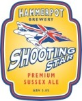Hammerpot Shooting Star - Bitter