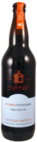 Sound Brewery Dubbel Entendre - Abbey Dubbel
