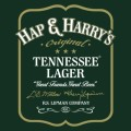Hap & Harrys Lynchburg Lager &#40;5.4%&#41; - Pale Lager