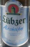 L�bzer Alkoholfrei (since 2011) - Low Alcohol