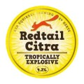 Red Squirrel Red Tail Citra - Golden Ale/Blond Ale