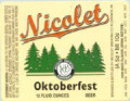 Nicolet Oktoberfest - Oktoberfest/Mrzen