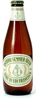 Anchor Summer Beer - Wheat Ale