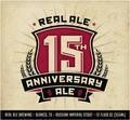 Real Ale 15th Anniversary &#40;XV&#41; - Imperial Stout