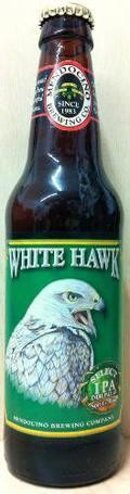 Mendocino White Hawk Select IPA - India Pale Ale &#40;IPA&#41;