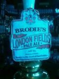 Brodies London Fields Pale Ale - Golden Ale/Blond Ale