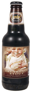 Founders Breakfast Stout - Imperial Stout