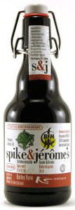 BFM / Terrapin Spike & Jrmes Cuve Dlirante &#40;Collaboration Ale&#41; - Barley Wine