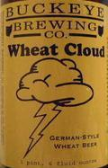 Buckeye Wheat Cloud - German Hefeweizen