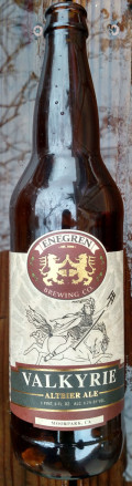 Enegren Valkyrie California Altbier - Altbier