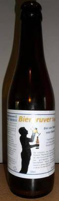 De 3 Vaten Bierpruver Tripel - Abbey Tripel
