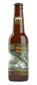 Bells Two Hearted Ale - India Pale Ale (IPA)