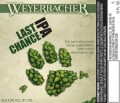 Weyerbacher Last Chance IPA - India Pale Ale (IPA)