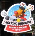 Hardys & Hansons Rocking Rudolph (5%) - English Strong Ale