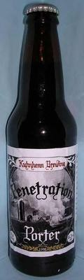 Kuhnhenn Penetration Porter - Porter