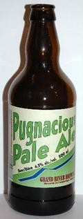 Grand River Pugnacious Pale Ale - American Pale Ale