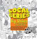 SKA Local Series #18 &#40;Big Shikes Orange Blossom Imperial Pilsener&#41; - Strong Pale Lager/Imperial Pils