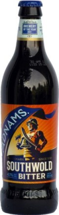 Adnams Southwold Bitter &#40;Bottle/Can&#41; - Bitter