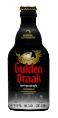 Gulden Draak 9000 Quadruple - Abt/Quadrupel