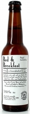 De Molen Bed & Breakfast - Spice/Herb/Vegetable