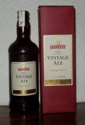 Fuller�s Vintage Ale 2002  - English Strong Ale