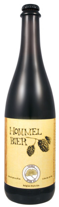 Perennial Hommel Bier - Belgian Ale