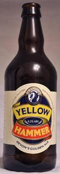O�Hanlon�s Yellowhammer  - Golden Ale/Blond Ale