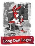 Red Hare Long Day Lager - Premium Lager