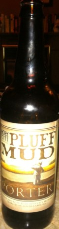 Holy City Pluff Mud Porter - Porter