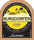 Burgdorfer Aemme - Amber Lager/Vienna