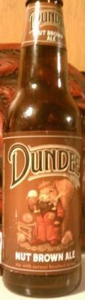 Dundee Nut Brown Ale - Brown Ale