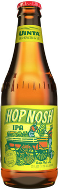 Uinta Hop Notch IPA - India Pale Ale (IPA)