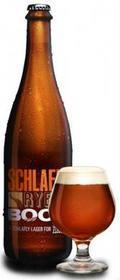 Schlafly Rye Bock - Specialty Grain