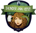 Jackalope Thunder Ann - American Pale Ale