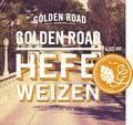 Golden Road Hefeweizen - German Hefeweizen
