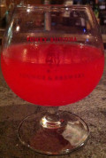 Funky Buddha Raspberry Berliner Weisse - Berliner Weisse