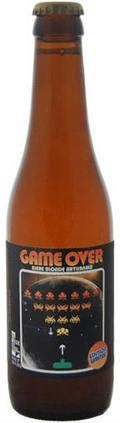 LaBelle Game Over - India Pale Ale (IPA)