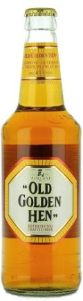 Morland Old Golden Hen (Bottle) - Golden Ale/Blond Ale