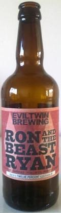 Evil Twin Ron And The Beast Ryan - Saison