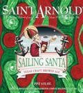 Saint Arnold Sailing Santa &#40;2011&#41; - India Pale Ale &#40;IPA&#41;