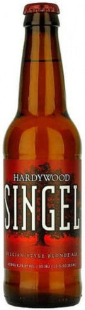Hardywood Singel - Belgian Ale