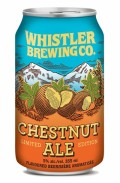 Whistler Valley Trail Chestnut Ale - Spice/Herb/Vegetable