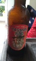 Samuel Adams Tasman Red Red IPA - India Pale Ale (IPA)