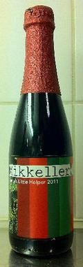Mikkeller Santas Little Helper 2011 - Belgian Strong Ale