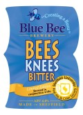 Blue Bee Bees Knees Bitter - Bitter