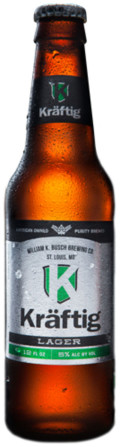 Krftig Lager - Pale Lager