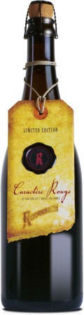 Rodenbach Caractre Rouge - Sour Red/Brown
