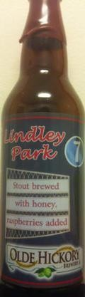 Olde Hickory Lindley Park - Imperial Stout
