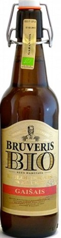 Bruveris BIO Gaiais    - Premium Lager